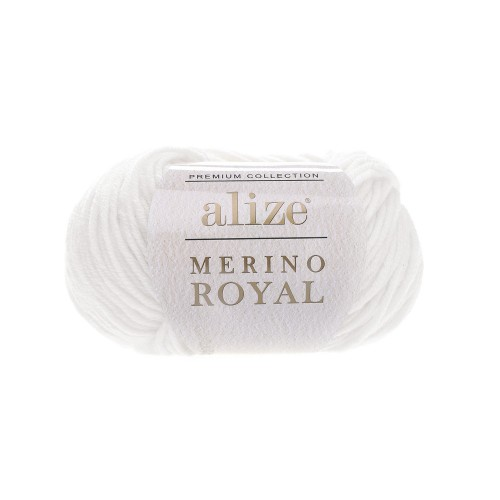 Alize Merino royal 55