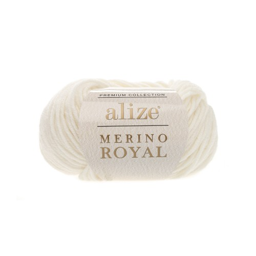 Alize Merino royal 62