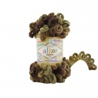 Alize Puffy color 6086