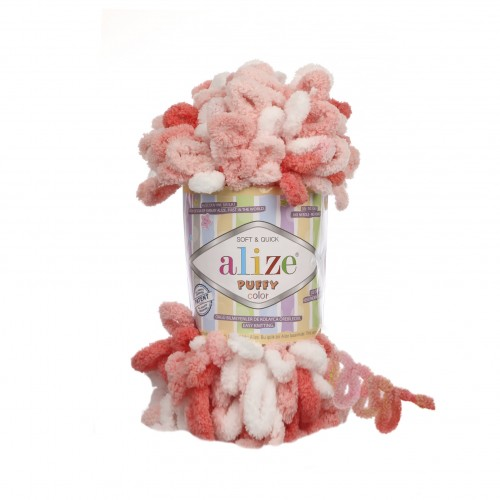 Alize Puffy color 5922