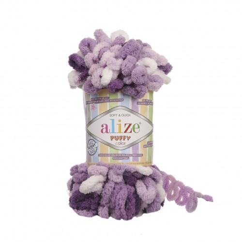 Alize Puffy color 5923