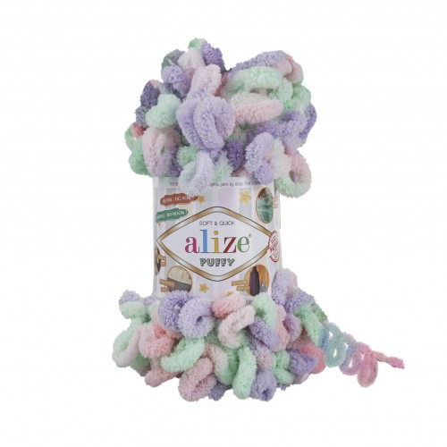 Alize Puffy color 5938
