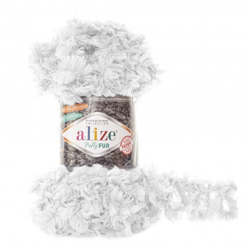 Alize Puffy fur 6100