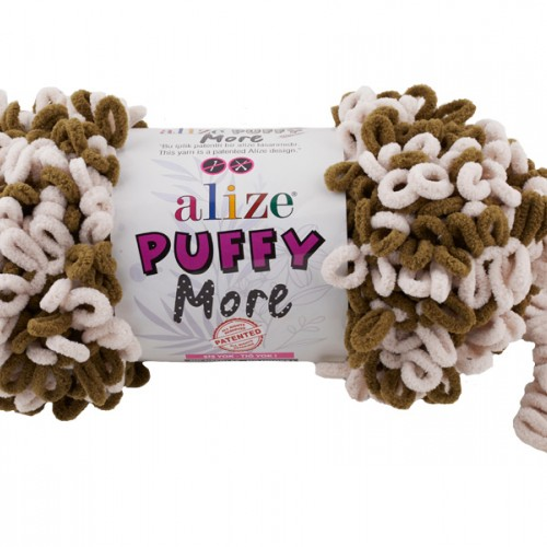 Alize Puffy More 6264