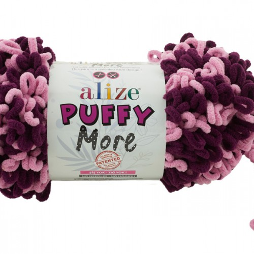 Alize Puffy More 6278