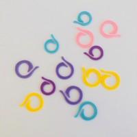 Kötésjelölő gyűrű 20 darab