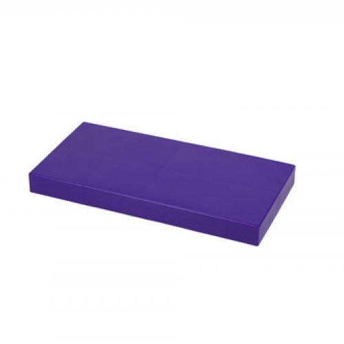 "EverBlock 12"" Cap, purple"
