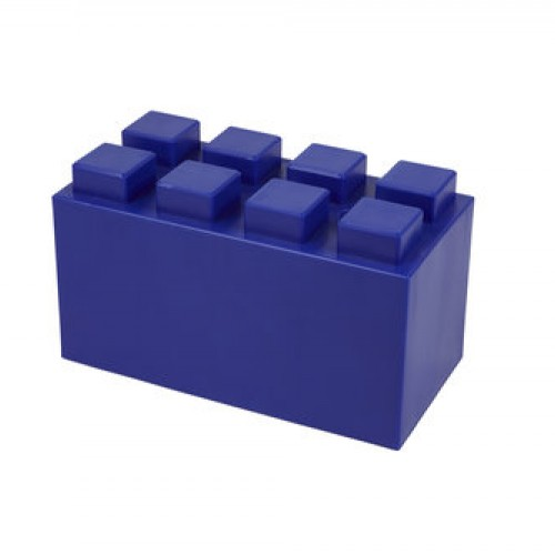 "EverBlock 12"", dark blue"