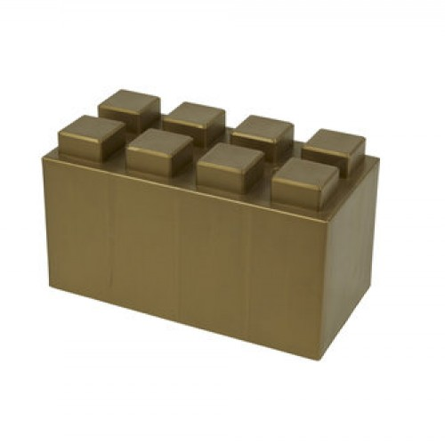 "EverBlock 12"", gold"