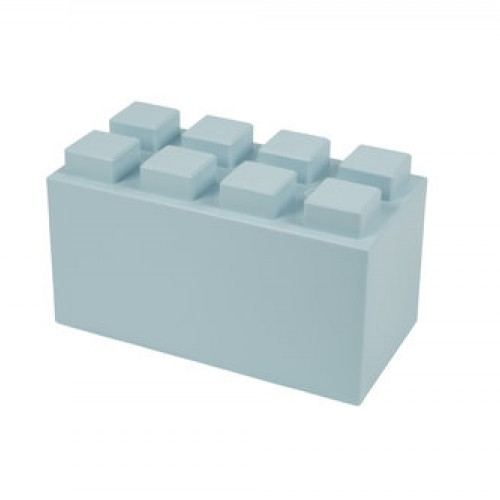 "EverBlock 12"", light blue"