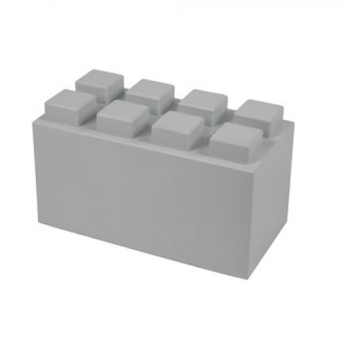 "EverBlock 12"", light grey"