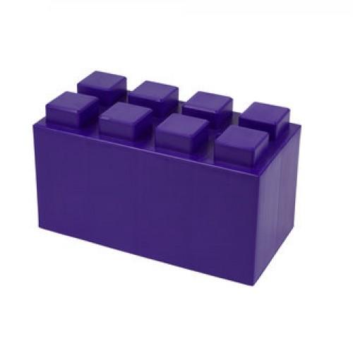 "EverBlock 12"", purple"
