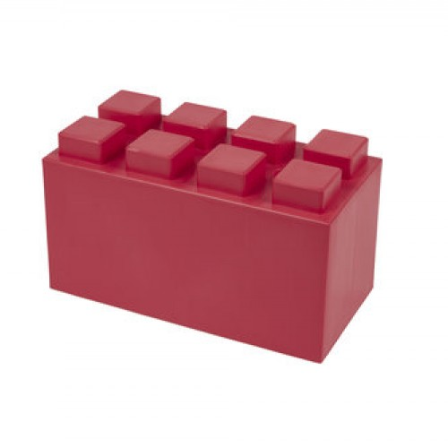 """EverBlock 12"""", red"""