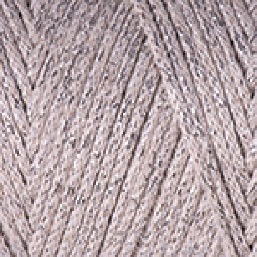 YarnArt Macrame Cotton Lurex 725