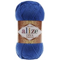 Alize Diva Stretch 100gr. 132